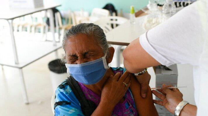 Al presidente de la Federación Internacional de la Cruz Roja y la Media Luna Roja (FICR), Francesco Rocca, le preocupa la situación política de Venezuela. Esto, porque las tensiones enbtre opositores y maduristas dificultan la dustribución de las vacinas contra la COVID-19.