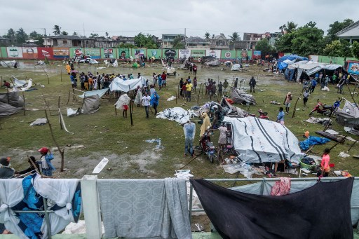 de Haití