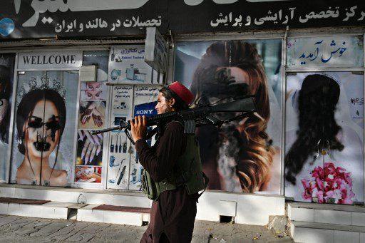 portavoz talibán