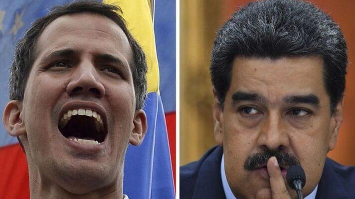 La oposición venezolana que va al diálogo, estaría dispuesta a dejar de pedir elecciones presidenciales inmediatas, para dejar que Nicolás Maduro termine su periodo en el 2024.