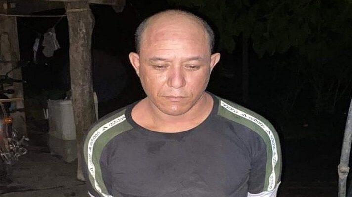 """Las disidencias de las Fuerzas Armadas Revolucionarias de Colombia (FARC) asesinaron la tarde de este martes aDarwin Rafael González Castillo, alias """"El Enano""""."""