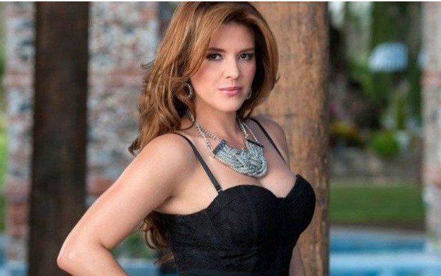 Alicia Machado se cambió el look y así quedó (Foto)