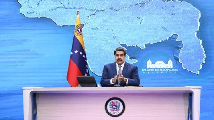 Aunque el diálogo entre el oficialismo y la oposición en México, acaba de comenzar, Nicolás Maduro ya tiene a quién culpar, si fracasa este proceso: a la oposición.