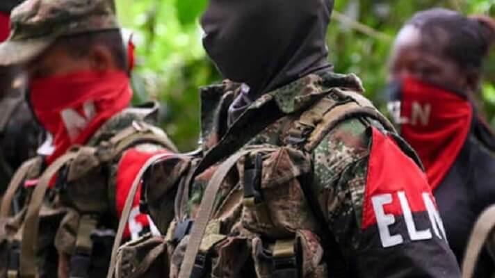 Dos presuntos miembros de la guerrilla del ELN deben comparecer este viernes ante un tribunal federal de Estados Unidos. Están acusados de