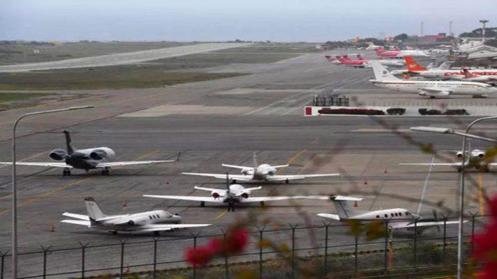 a-partir-del-30-de-agosto-inac-reactivara-operaciones-aereas-para-la-aviacion-nacional