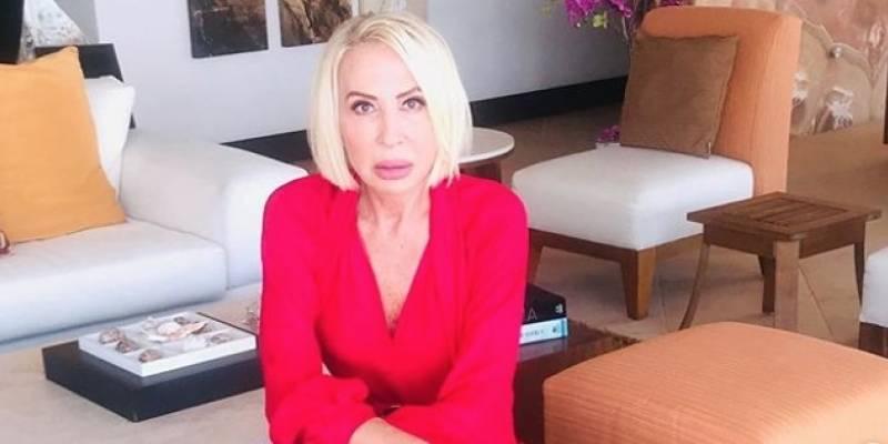 Laura Bozzo podría ser fichada por Interpol? - Impacto Venezuela
