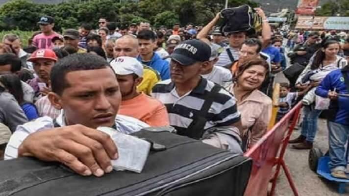 La migración venezolana enfrenta muchos peligros que afectan sobre todo a mujeres, niños y adolescentes. Pero, uno de los riesgos que coloca en el peor riesgo a la diáspora es la esclavitud moderna.