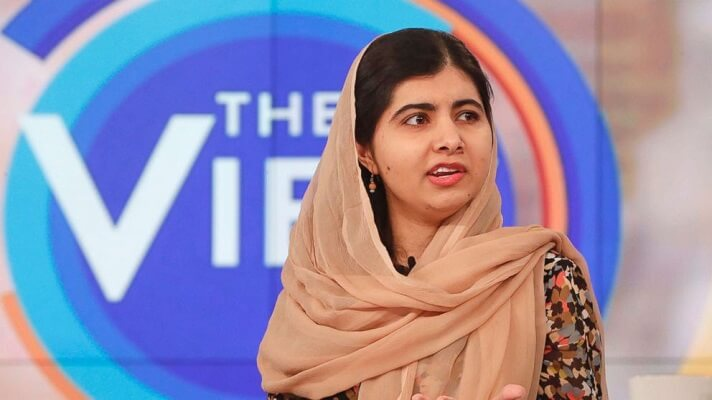 No hay voz más autorizada que la de Malala Yousafzai, ganadora del Premio Nobel de la Paz, para hablar del horror que significa para las mujeres vivir bajo el yugo de los talibanes.