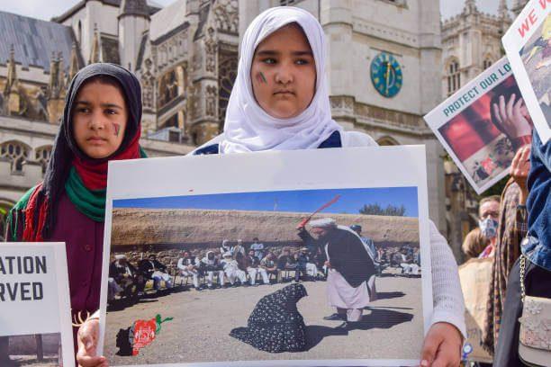 Llamado mundial por el respeto de los derechos de las mujeres afganas