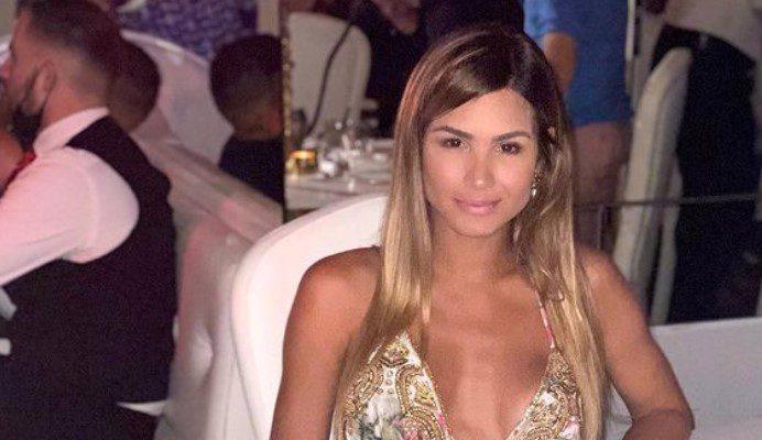 Osmariel revela qué pasó con su caso en España