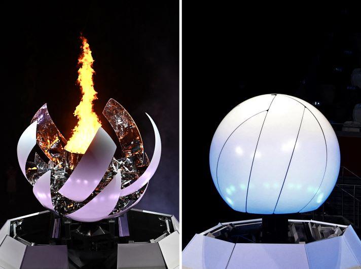 Ceremonia de Clausura de Juegos Olímpicos Tokio 2020