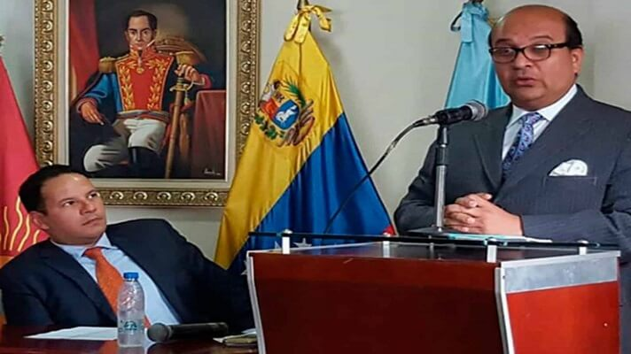 Este 26 de agosto se cumplieron 10 meses de la detención del periodista Roland Carreño, activista de Voluntad Popular y a quien imputaron por delitos de terrorismo.