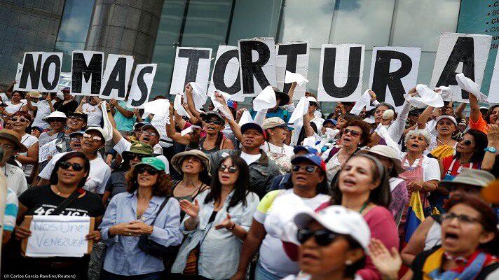 El integrantes de la misión de la determinación de hechos sobre Venezuela, en la ONU, Francisco Cox, adelantó parte de un informe que la instancia presentará, en Ginebra, en septiembre. Cox, en entrevista conCNN Chile, dijo que en el país se vulneran los derechos fundamentales.