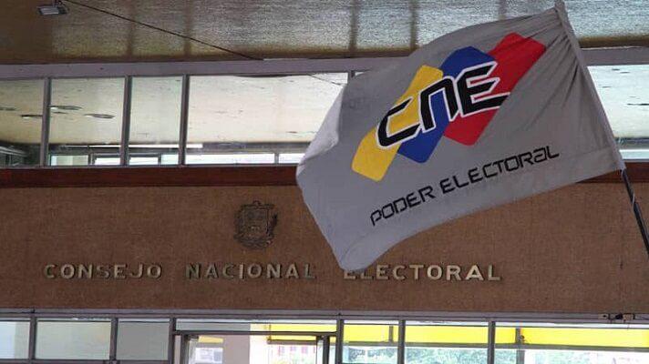 EnriqueMárquez, vicepresidente del CNE alertó que a dos días del cierre del proceso automatizado de postulaciones para las megaelecciones del 21, solo se han presentado 10% de los candidatos esperados.