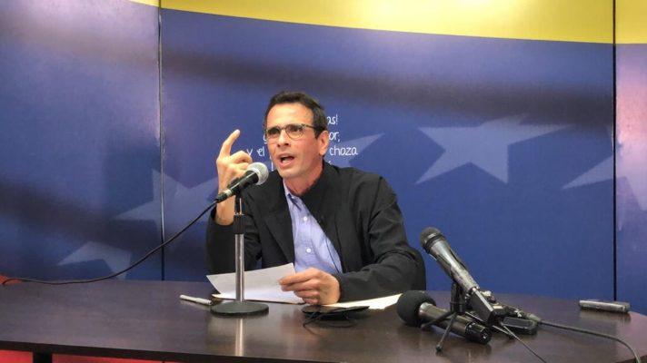 esto-fue-lo-que-dijo-capriles-sobre-las-elecciones-y-la-negociacion