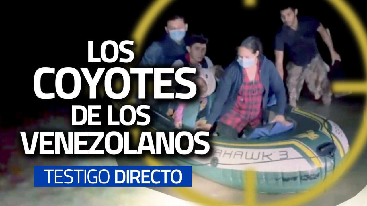 asi-cruzan-los-coyotes-de-los-venezolanos-para-llegar-a-texas-testigo-directo