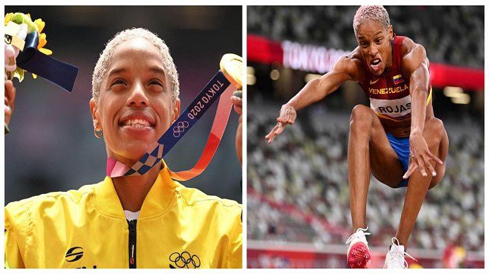 La colombiana Ximena Restrepo, vicepresidenta de World Athletics y medallista olímpica en 400 metros en Barcelona-92, afirmó que la venezolana Yulimar Rojas es