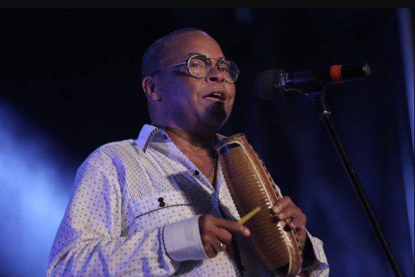 Preocupa estado del cantante Adalberto Álvarez