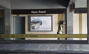 aguasalud