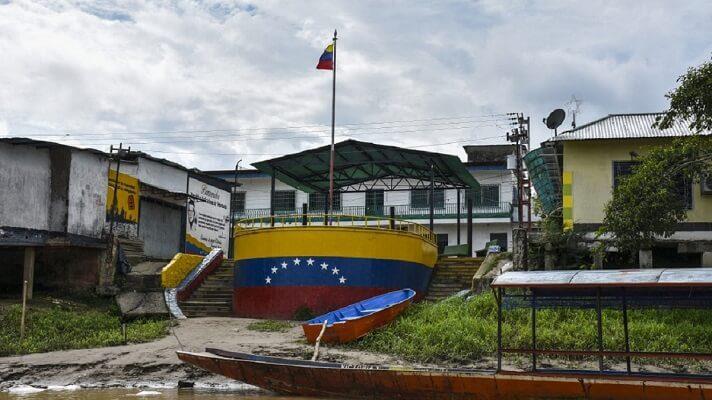 «Se están matando entre delincuentes, y eso es igual de grave porque son personas. Pero dentro de poco en esa guerra territorial empezarán a caer civiles inocentes».La advertencia la hizo representante de la iglesia en Arauca, en la zona de frontera entre Venezuela y Colombia.