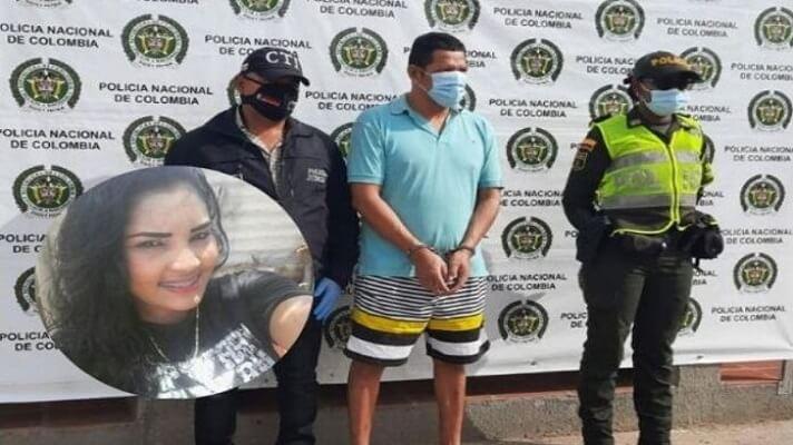 A Dairelys Chiquinquirá Aguilar Fuenmayor de nacionalidad venezolana, la asesinaron de múltiples puñaladas. Al parecer, su esposo enterró el cuerpo en un terreno de la una zona rural de Maicao, Colombia en octibre de 2020.