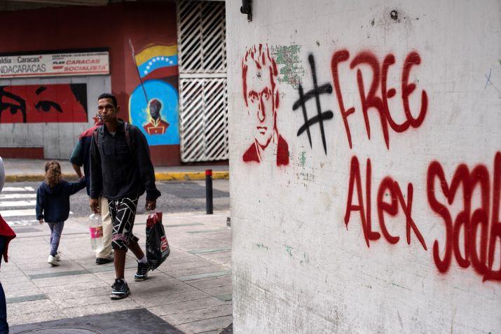 """""""Álex Saab, la verdad sobre el empresario que se hizo multimillonario a la sombra de Nicolás Maduro"""", el libro sobre la manera como el empresario se lucró en Venezuela."""
