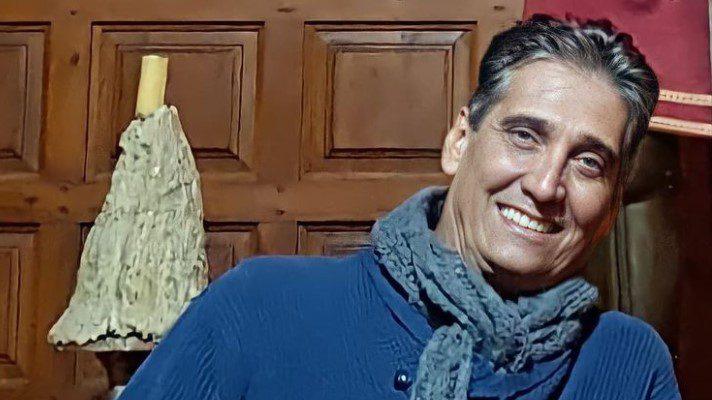 Guillermo Dávila:
