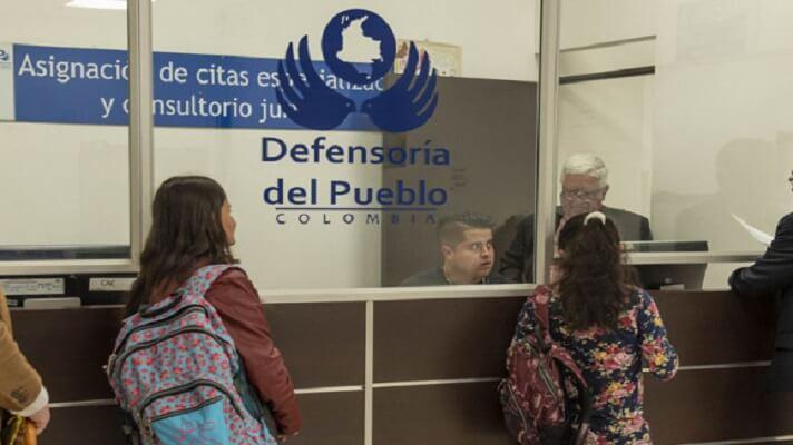 La Defensoría del Pueblo de Colombia rechazó este jueves el reciente pronunciamiento de la alcaldesa de Bogotá, Claudia López. Lo hizo a raíz del anuncio de la creación de un comando conjunto de operaciones paracombatir la delincuencia de criminales migrantes en la ciudad.
