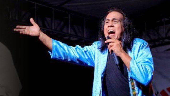 Piden ayuda para el cantante venezolano Ivo