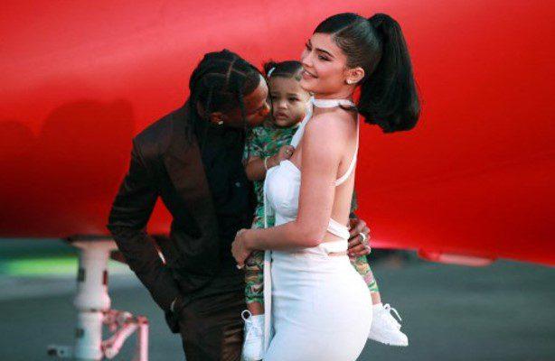 Kylie dará un nuevo miembro a la familia Kardashian