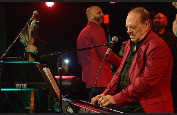 Fallece el legendario pianista Larry Harlow