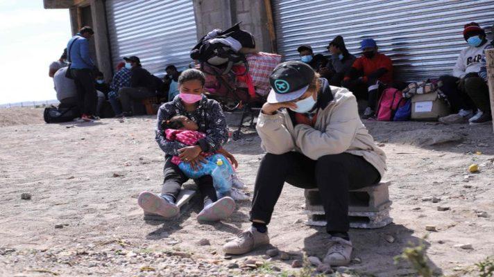 la-mayoria-venezolanos-en-chile-detienen-a-una-banda-por-trafico-de-migrantes-en-frontera-con-bolivia