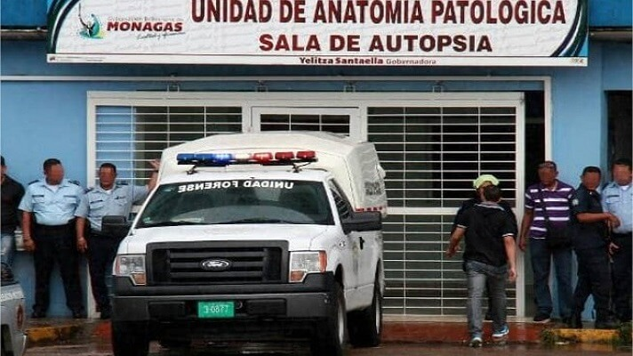 Una tragedia enlutó el miércoles cuatro de agosto a una familia en la calle 8 del sector Alto Paramaconi de Maturín, estado Monagas. Una jovencita de 14 años pereció mientras realizaba labores domésticas.