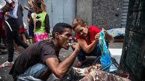 problema economico de los venezolanos