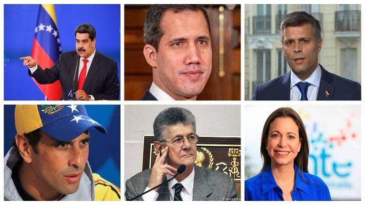 Mientras en México se da el diálogo entre el oficialismo y la oposición, en Venezuela, la gente está pendiente de su supervivencia. Y el nivel de rechazo hacia la dirigencia política, de ambos sectores, aumenta. Según el más reciente estudio de la firma Datanálisis, el nivel de rechazo de los liderazgos tradicionales de ambas partes supera 80%.