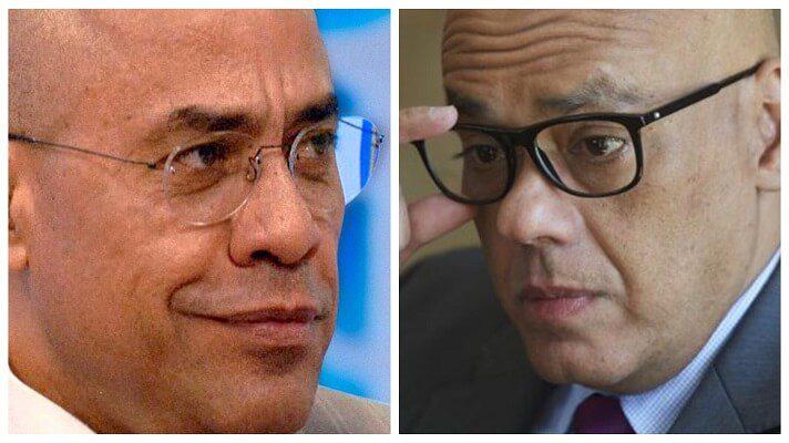 El presidente de la Asamblea Nacuonal (AN), Jorge Rodríguez, desmintió al periodista Vladimir Villegas. Este último afirmó que habría la posibilidad de dividir y posponer las elecciones regionales previstas para el 21 de noviembre.