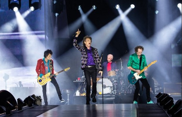 Los Rolling Stones rinden homenaje a Charlie Watts
