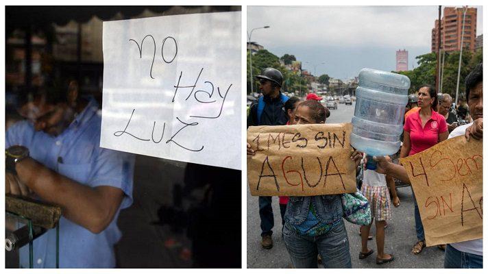 La ONG Monitor Ciudadpresentó el balance de los servicios públicos en el Área Metropolitana de Caracas durante el primer semestre de 2021. Destaca que 75% de los caraqueños se vieron afectados por cortes eléctricos. Mientras que más de 90% sufrieron por interrupciones del servicio de agua.