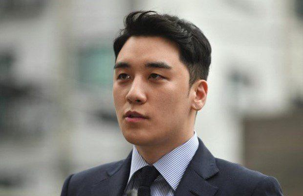 Condenan a 3 años de cárcel a exestrella del K-pop Seungri por incitar a la prostitución