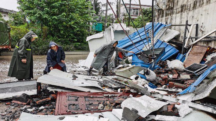 terremoto-sacude-a-china-y-deja-al-menos-tres-muertos-y-decenas-de-heridos
