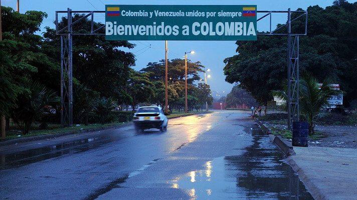 El secretario de Fronteras de Colombia Víctor Bautista asomó la posbilidad de la reapertura de la frontera con Venezuela, bajo condiciones que beneficien sobre todo a los estudiantes.