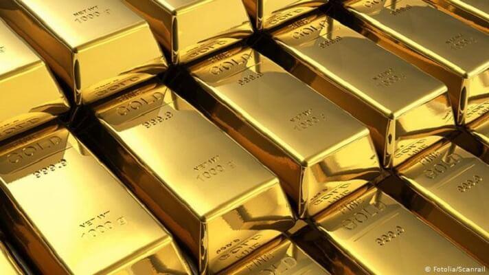 Las reservas de oro de Venezuela cayeron 3 toneladas en la primera mitad de 2021 y este es su nivel más bajo en 50 años. La información la dio a conocer la agencia Reuters que cita datos del Banco Central de Venezuela.