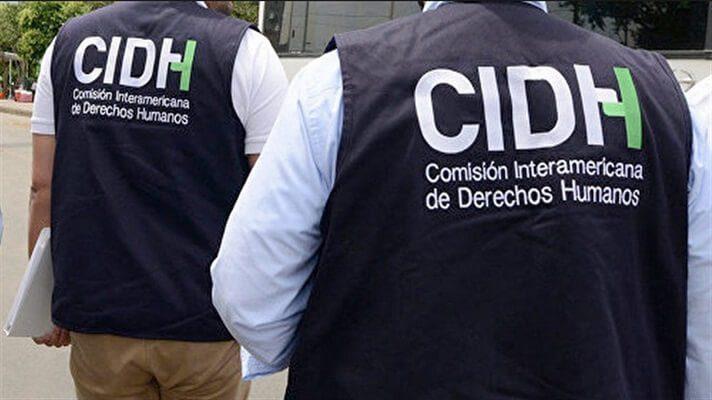 La Comisión Interamericana de Derechos Humanos (CIDH) pidió aVenezueladerogar un artículo en un Código de Justicia Militar. El mismo penaliza