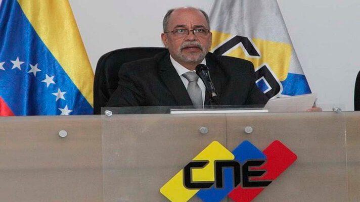 El Consejo Nacional Electoral (CNE) anunció este jueves la ampliación del plazo de postulaciones para los comicios regionales del 21 de noviembre. El mismo estará vigente hasta este sábado.