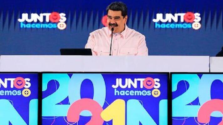 La asociación civil Súmate denunció que la administración de Nicolás Maduro, gobernadores y alcaldes han utilizado recursos del Estado para promover candidatos del Psuv, de cara a las elecciones regionales y locales del próximo 21 de noviembre.