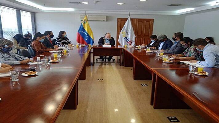 A través de la Asamblea Nacional de Nicolás Maduro y su Defensoría de Pueblo, se acordó la creación de la Superintendencia de Clínicas Privadas.