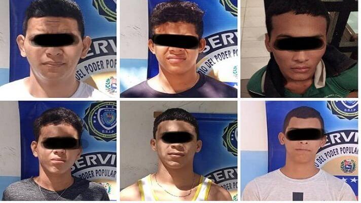 Pasadas las seis de la tarde del jueves 9 de septiembre se fugaron 21 adolescentes del Instituto de Atención al Menor del Estado Nueva Esparta (Iamene).