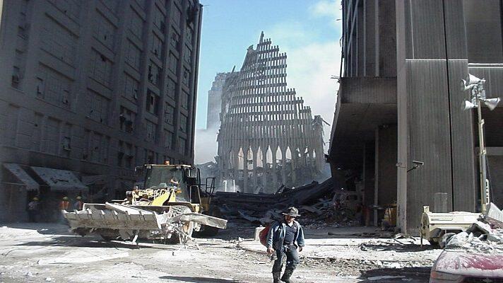 Este sábado 11 de septiembre, se cumplen 20 años del peor atentado terrorista sufrido por EE.UU. Foto cortesía