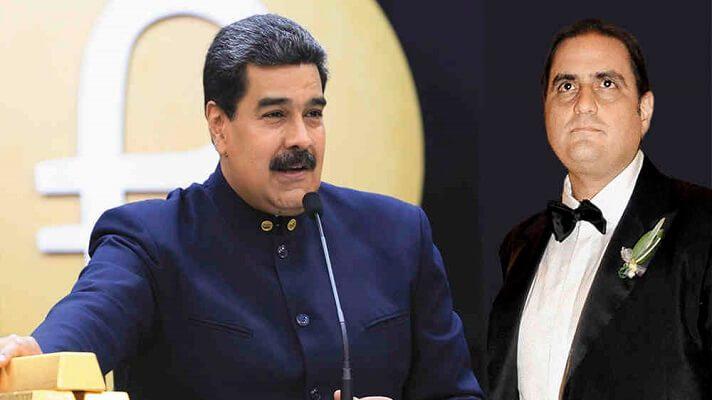 Para el director de Datanálisis, Luis Vicente León, la propuesta del oficialismo de incorporar a Alex Saab al diálogo en México, es un claro mensaje de que quiere paralizar el proceso.