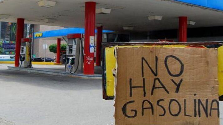 Desde hace algunos días, desde el oficialismo y también en el sector privado, se afirma que hay una supuesta mejoría en la producción de gasolina. Incluso, Nicolás Maduro dijo recientemente que